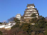 Himeji_castle_frontview